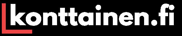 konttainen uus logo